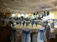 Wedding/Party chair covers