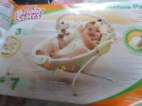 used baby bright starts bouncer east kilbride
