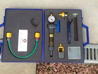 Gleave Water Testing Kit