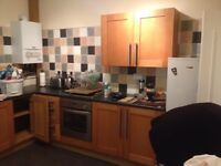 3 bed 2 bathroom house to let fully refurbished last year to a very high standard on 120 bus route