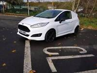 2014 Ford fiesta econetic 1.5 tdci may px