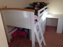 Children's Low rise bunk with under storage Bunbury Bunbury Area Preview