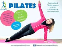 PILATES One to One