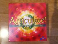 ARTICULATE GAME BY DRUMOND PARK