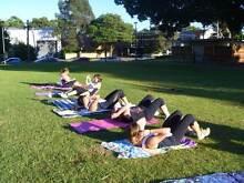 ROSEBERY Group & Personal training 2 WEEKS FREE Rosebery Inner Sydney Preview