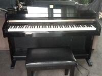 Yamaha clp 230 piano