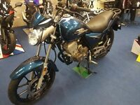 Zontes Mantis 125cc, commuter cruiser sport tourer learner legal . £1299 Finance options available