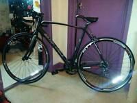 British Eagle road bike