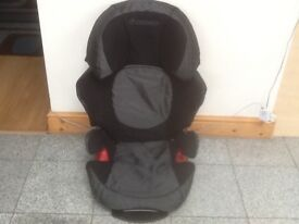 2piece full highback group 2 3 Maxi Cosi Rodi car seat for 4yrs upto 12yrs(15kg upto 36kg)washed