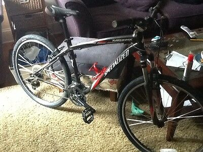 Bicycles Specialized Hardrock Sport Nelo S Cycles