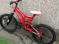 """Boys bike 20"""" wheel"""