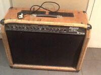 Randall rg 200 g2 series amp