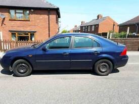 READ THE AD! Ford Mondeo 2l tdci 130