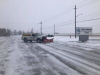 Cams Contracting Snow Removal Services