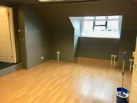 Immaculate Penthouse Studio /Salon /Work Space to Rent in Town Centre Vintage Arts & Crafts Centre
