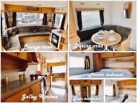 Cheap 8 Berth Static Caravan For Sale In Great Yarmouth area