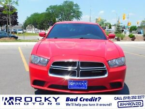 2013 Dodge Charger - BAD CREDIT APPROVALS