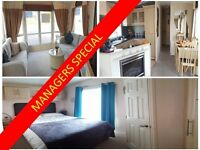 Static caravan for sale, Norfolk, Cherry Tree Nr Gorleston Beach, Nr Great Yarmouth, Norfolk Broads