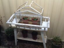 green house and pot stand Perth Region Preview