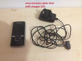 cheap sony ericsson mobile phone un-locked