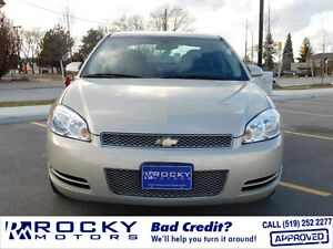 2012 Chevrolet Impala LT $12,995 PLUS TAX