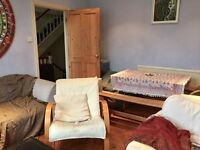 Double Room in friendly Peckham houseshare