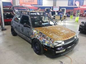 1997 VW Golf part out or sell whole