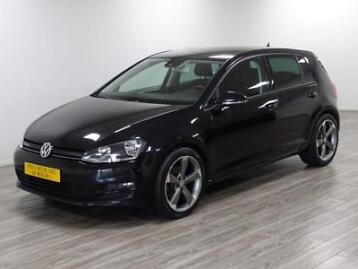 Volkswagen 1,6 TDI Highline BlueMotion Technology 5 deurs