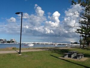 Great Broadwater location,  New large modern  Duplex Paradise Point Gold Coast North Preview