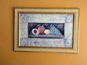 For sale picture frame