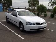 2004 ford falcon ute  LPG , CURRENT RWC & REGO Narre Warren South Casey Area Preview