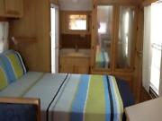 2006 EVERNEW 20ft caravan Peats Ridge Gosford Area Preview