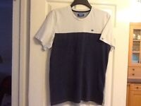 Adidas men's t-shirt in a large
