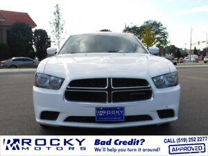 2014 Dodge Charger - BAD CREDIT APPROVALS