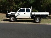 Toyota Hilux Extra Cab 3ltr Diesel 2004 Clifton Beach Cairns City Preview