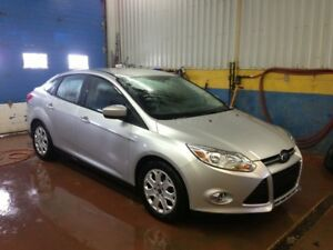 2012 Ford Focus SE $5500 IF SOLD BEFORE SATURDAY!!