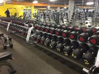 Xercise4less Gym Membership - £12.79 Per Month - £20 Admin Fee - 2 Personal Training Sessions!