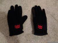 Meinl Drummer Gloves Large