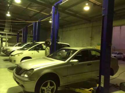 Sang Auto Services & Repairs Malaga Swan Area Preview
