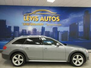 2015 Audi allroad TECHNIK PACKAGE QUATTRO GPS NAVIGATION 7