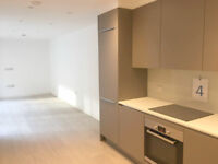 Brand new 1 bedroom flat to let in Finsbury Park