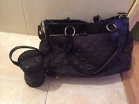 Mother care Nappy Bag - £75 new