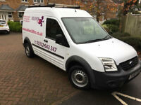 Van for sale - Great runner fully taxed and MOT