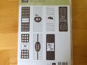 Stampin Up Its A Wrap