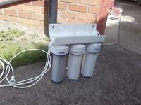 HMA FILTER for a fish tank ideal for anyone breeding etc...