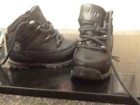 Firetrap toddler boots