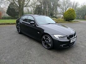 2010 Bmw 318d M sport....Only 65,000 Miles ....Finance Available
