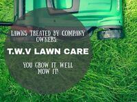 T.W.V Lawn Care
