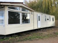 Mobile home 37ft by 12ft
