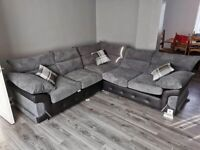 🤑 🤠 HIGH BACK LUXURY LOGAN CORNER AND 3+2 SEATER SOFA SET AVAILABEKL IN STOCK 🤑 🤠